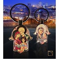 Key Chains Amulets
