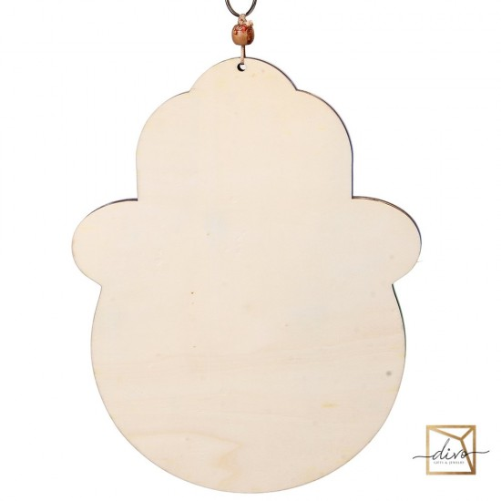 28333434,Original handmade gifts in the form of hamsa from Israel are presented in the online store Divo