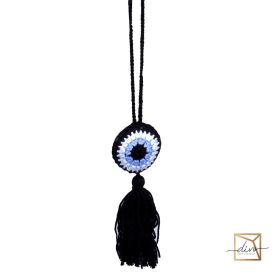 29530651,Eye Shaped Decorative Hangers 5 cm