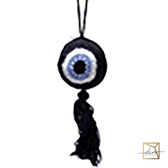 Eye Shaped Decorative Hangers 10 cm