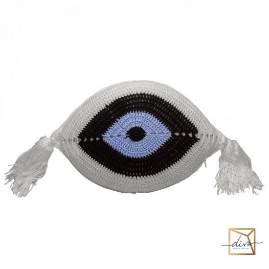 7821270,Eye Shaped Home Decorative Pillows