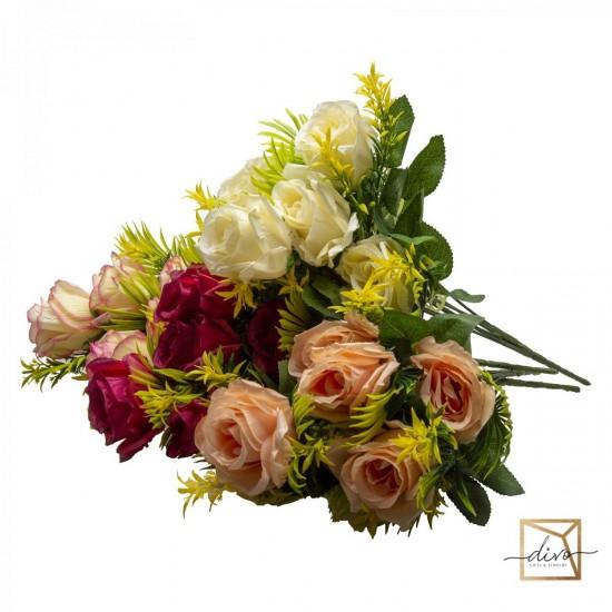 27834366,Artificial Roses