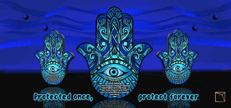 Protected once protected forever
