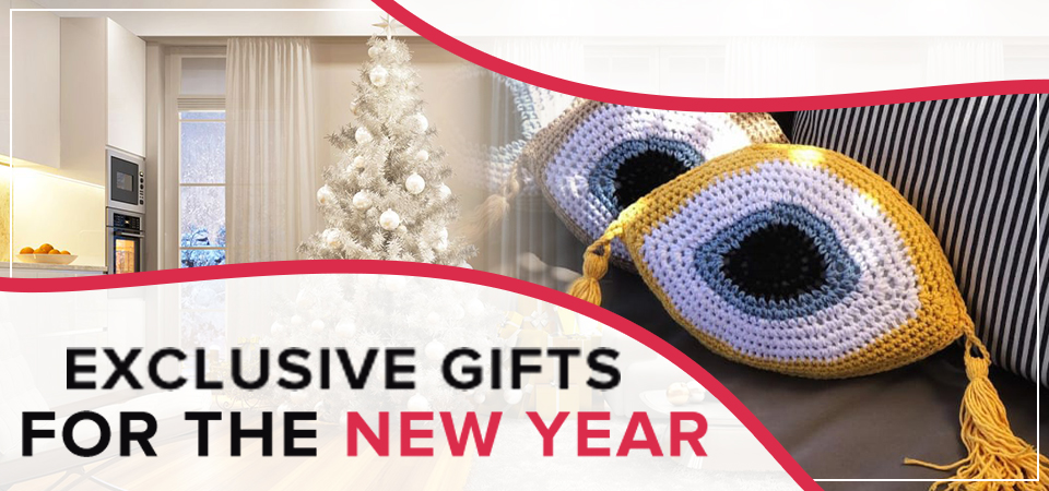 New Year Exclusive Gifts