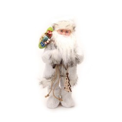 Christmas decoration toy Santa Claus