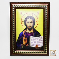 Icon Jesus Christ the Savior