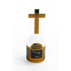 Water from Jerusalem