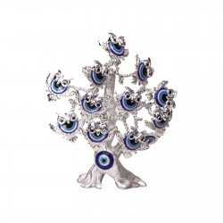 A souvenir tree from the evil eye -sows on the tree