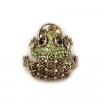 Frog Magnet, mix color
