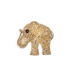 Magnet elephant mix color