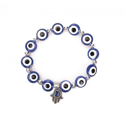 Bracelet with eyes