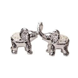 Elephant set, 2 pcs
