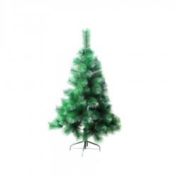 Cedar Green 120 cm, d Lower Tier 80 cm, d Needles 12 cm, 110 Branches, Metal Stand)