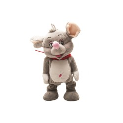 The mouse dancing toy with music