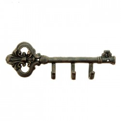 Decorative Hooks key