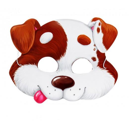 "Carnival mask ""The Dog"""