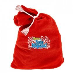 """Carnival """"Bag Santa Claus!"""" 60 * 95"""