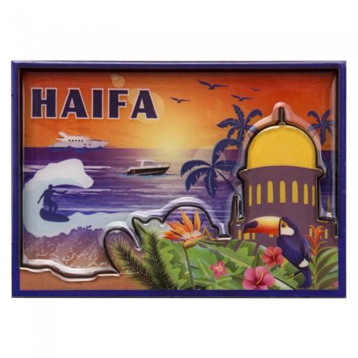 Magnet, Haifa