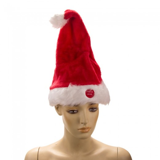 Christmas Hat-Music