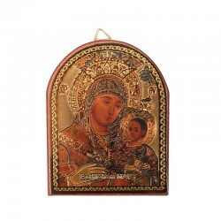 Icon - Maria of Bethlehem